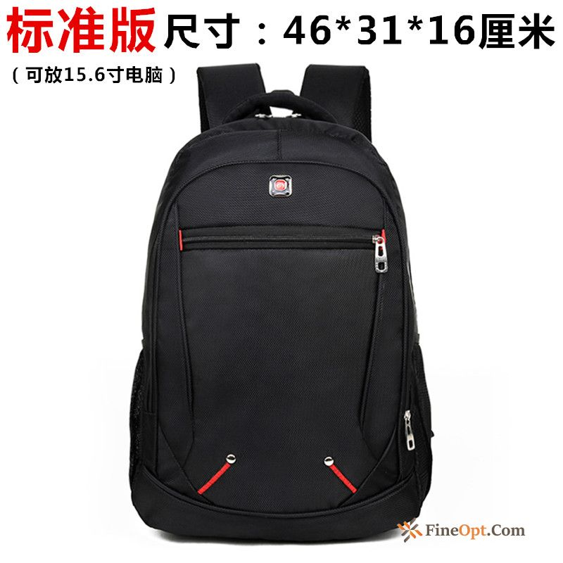 Cheap Student Backpack School Bag Men's Business Fashion Travel Backpack