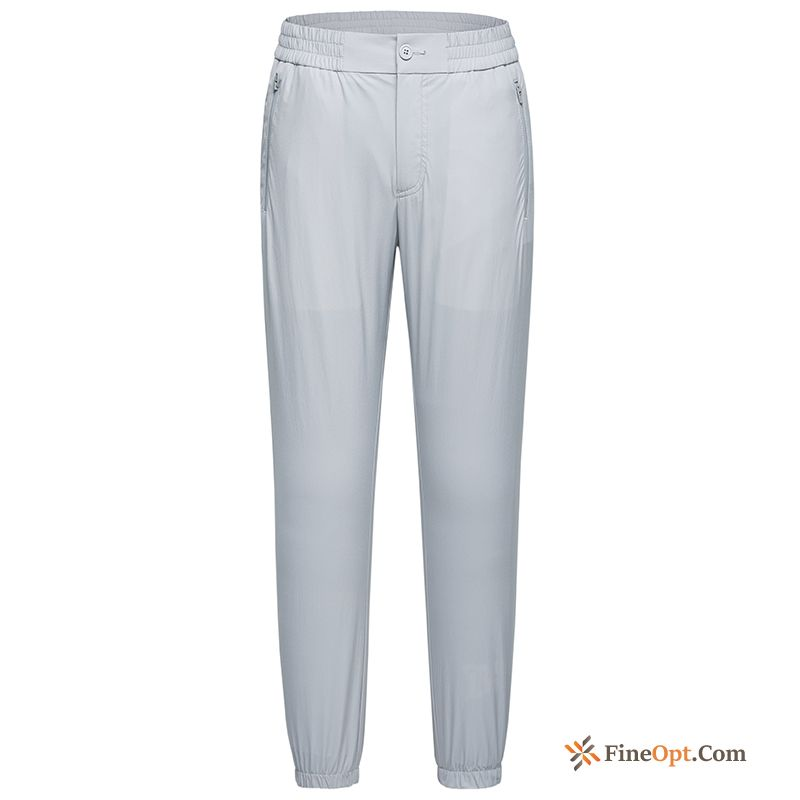 Trend Europe New Tight Pants Sport Spring Pants