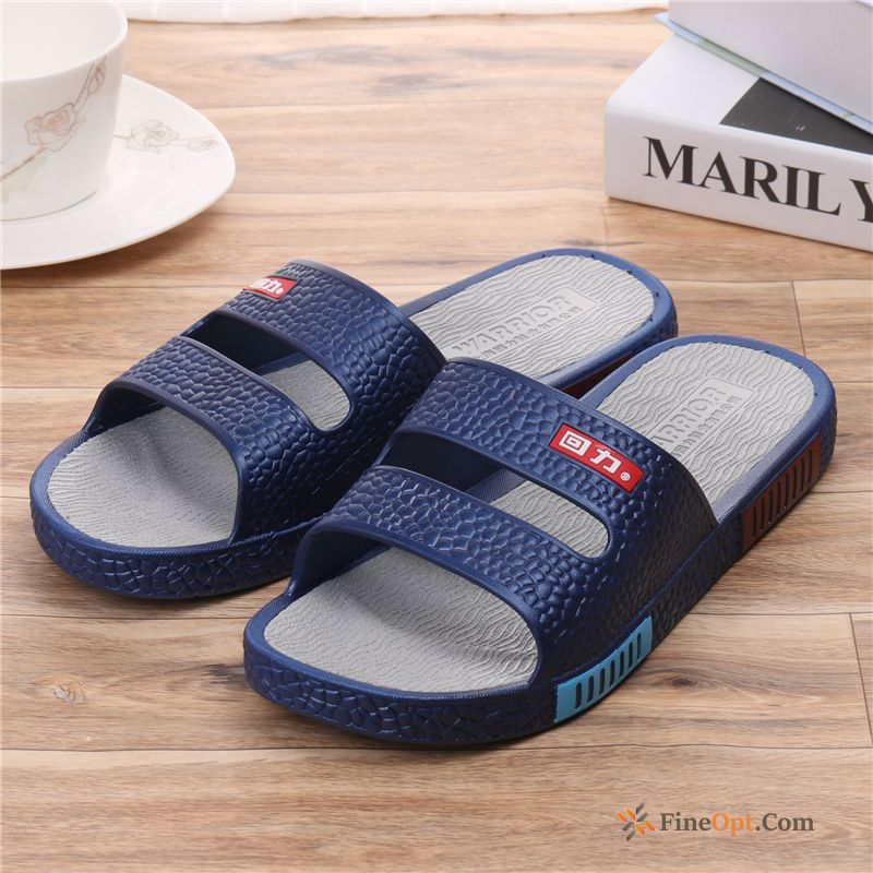 Anti-skid Deep Slippers Soft Sole Indoor Trend Wear-resisting Slippers For Sale