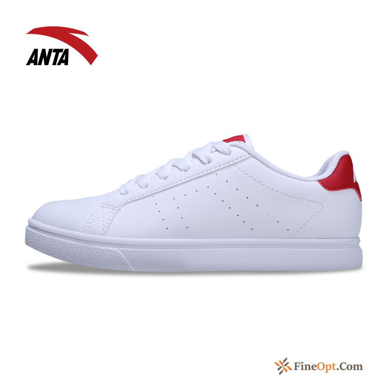 Athletic Shoes Leather Suede Summer White Skateboard Shoes Low Causal Shoes Running Shoes