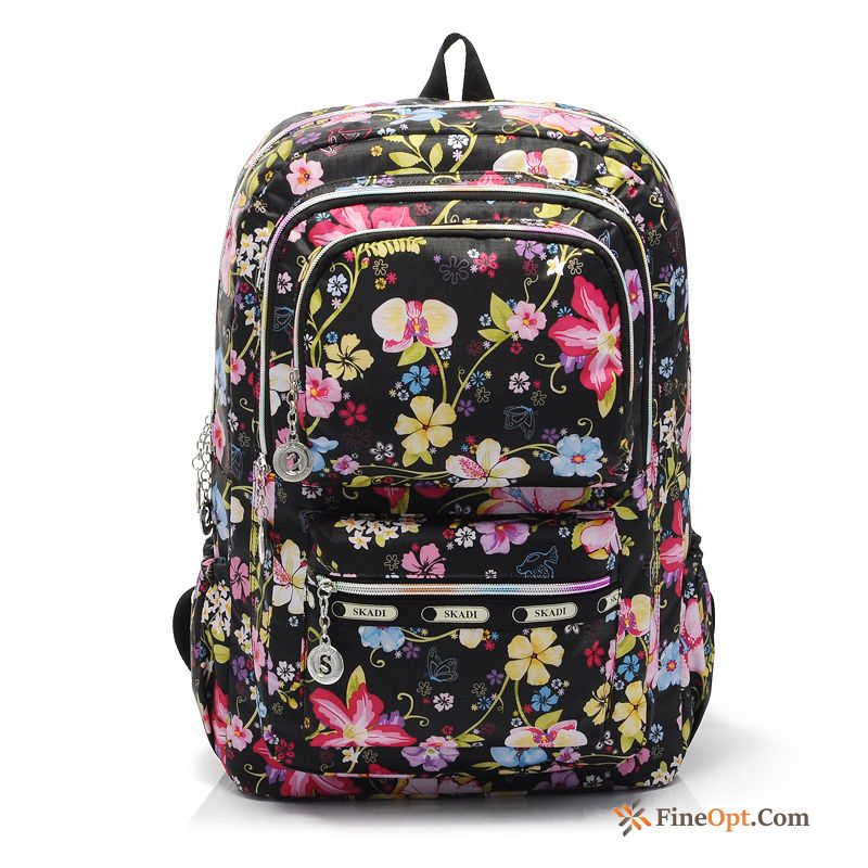 Backpack Multifunction Ultra Women Cartoon High Capacity Fashion Backpack For Sale