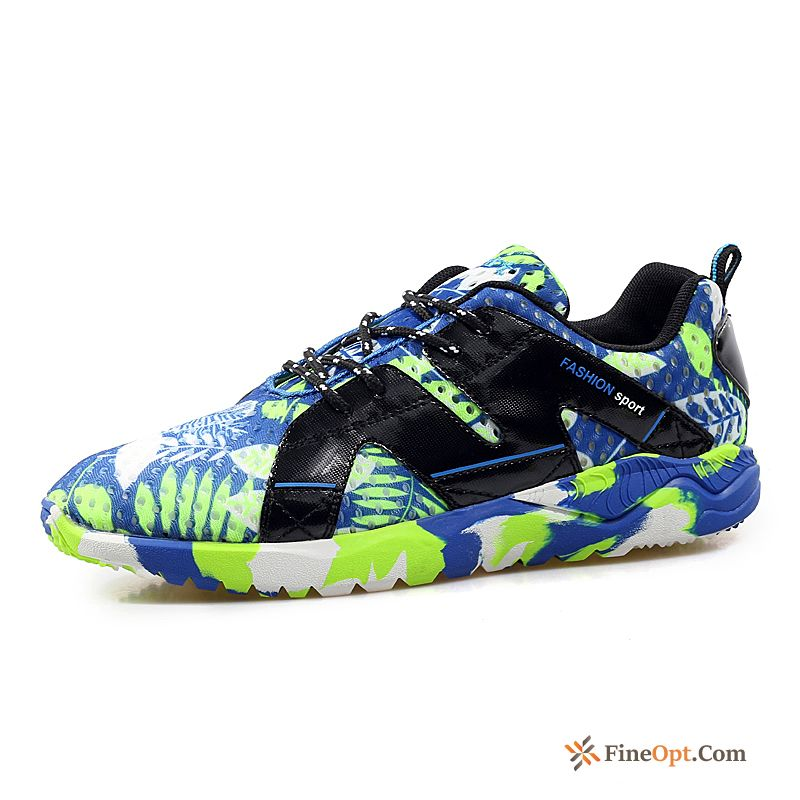 Breathable Causal Shoes Jogging Sport Outdoor Mesh Shoes National Style Running Shoes For Sale