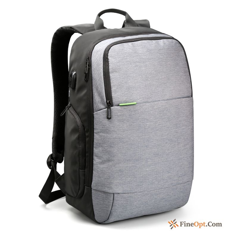 Cheap Backpack Men's Laptop Bag Anti-theft Women Waterproof Backpack