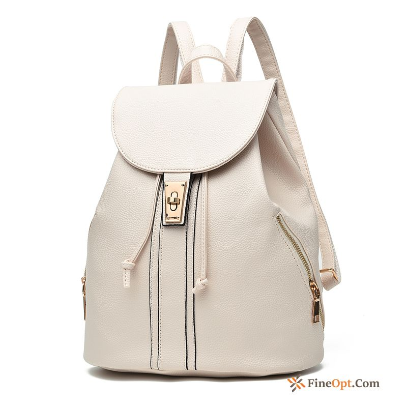 Cheap Backpack Women All-match Bags New Small Trend Backpack