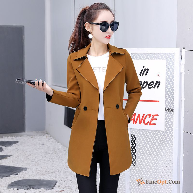 Cheap Coat Thin Long Fat Spring Large Size New Jacket