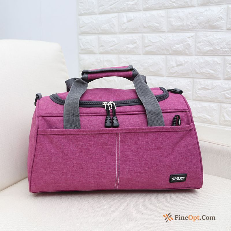 Cheap Leisure Fitness Trend Travel Women High Capacity Bags Travel Bag