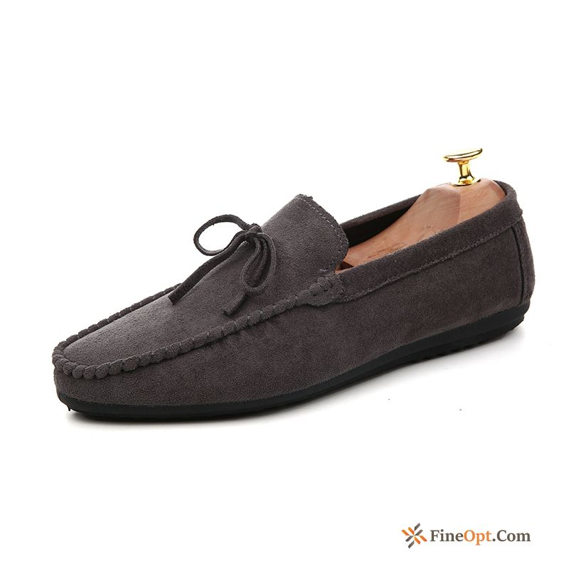 Cheap Loafers Men's Causal Shoes Trend All-match Spring New
