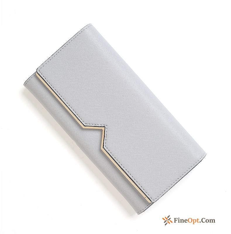 Cheap Long Section New High Capacity Wallets Fashion Women Wallet