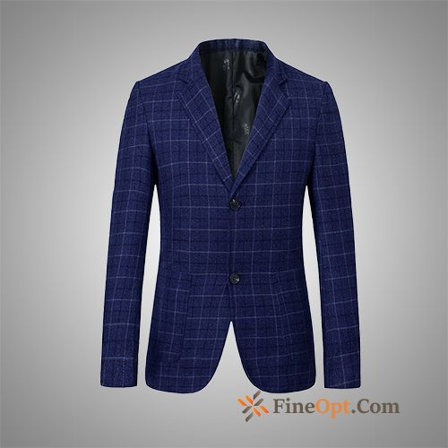 Cheap New Leisure Coat Suit Men's Spring Youth Blazer