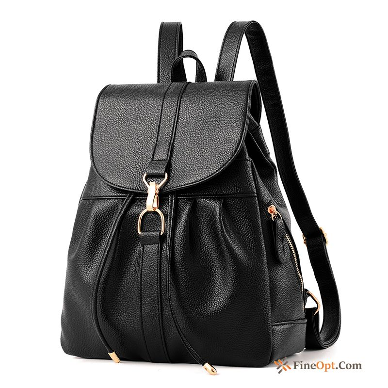 Cheap School Bag College High School Women Leisure New Trend Backpack