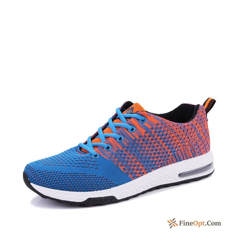 Cheap Skateboard Shoes Spring Men's Student Running Shoes Athletic Shoes Trend Running Shoes