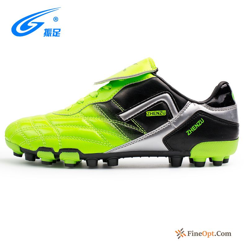 Cheap Training Shoes Genuine Grassland Men's Ag Soccer Shoes Kids Nude Cleats