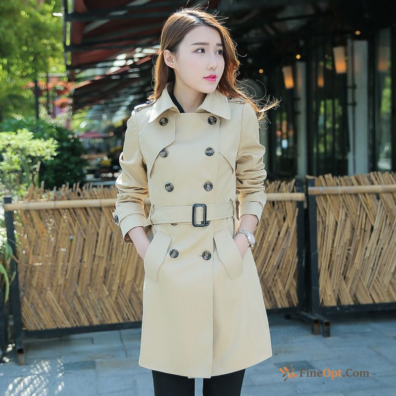 Coat Leisure Europe Trend Lady Large Size Slim Jacket