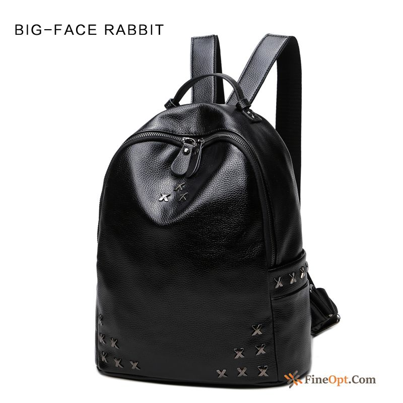 College Backpack Simple New Trend All-match Fashion Backpack Online