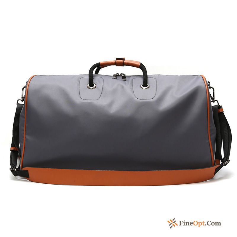 Fitness High Capacity Portable Travel Travel Bag Sport Bag Luggage Travel Bag Discount
