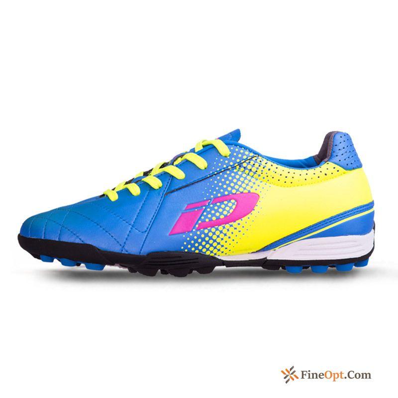 Grassland Broken Nails Training Soccer Shoes Genuine Cleats Discount