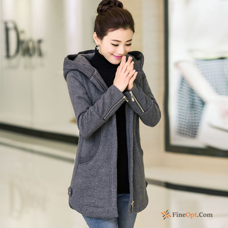 Hooded Autumn Winter Leisure Large Size Thickening Spring Hoodies