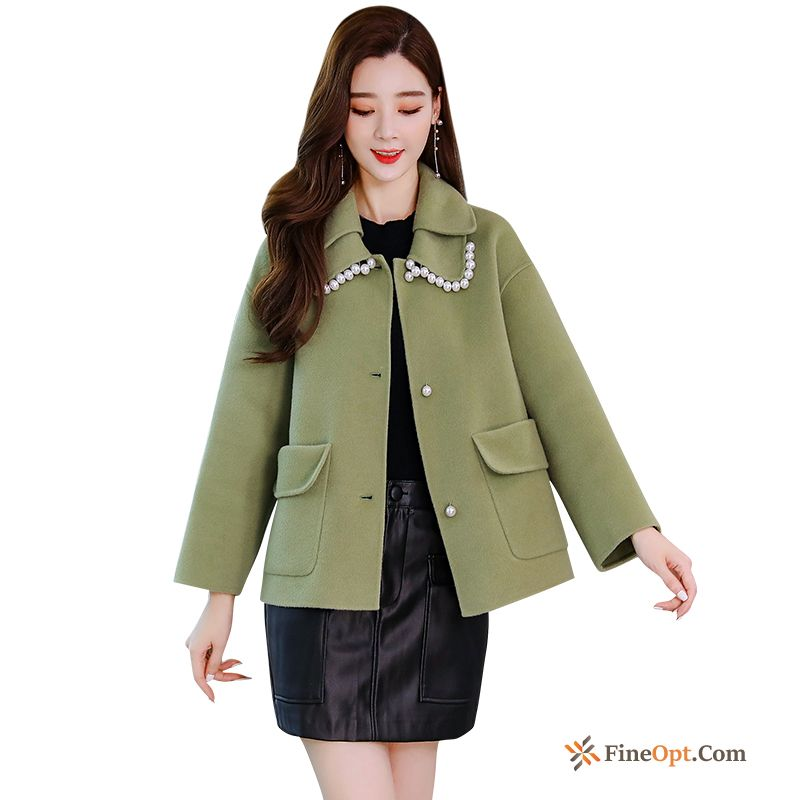 Lovely Short Elegant Sweet Fashion Personality Temperament Coat For Sale