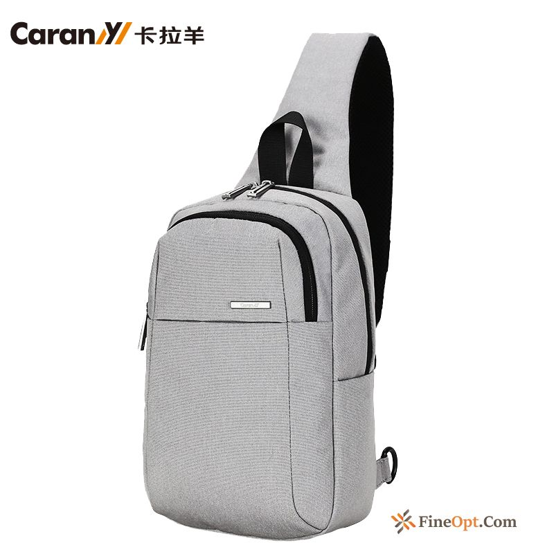 Men Leisure Sport Small Men's Shoulder Bags Messenger Bag