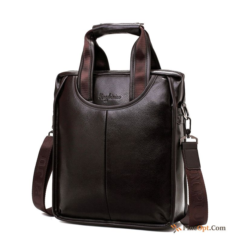 Men Men's Fine New Briefcase High Capacity Backpack Handbag Sale