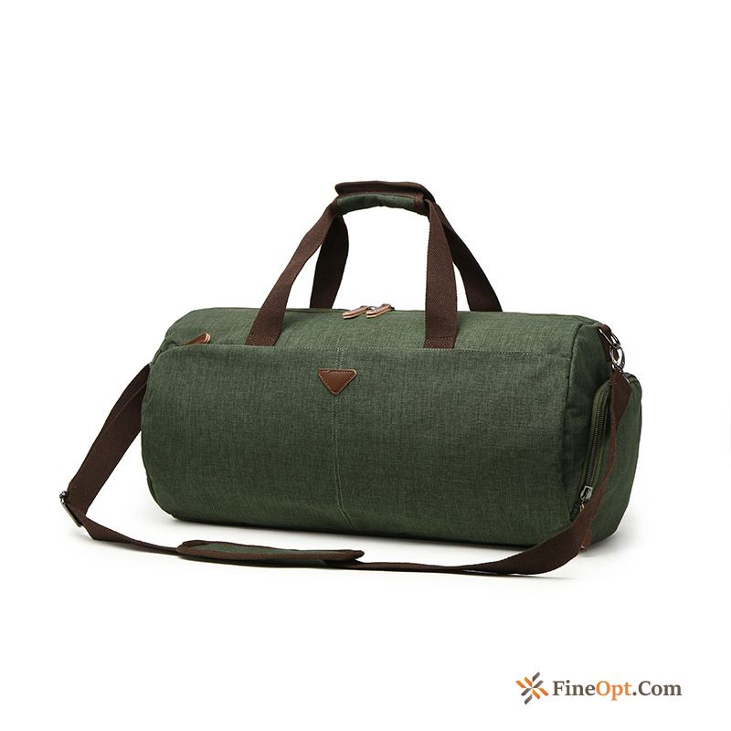 Men Travel Bag Fitness Trend Simple Portable High Capacity Online