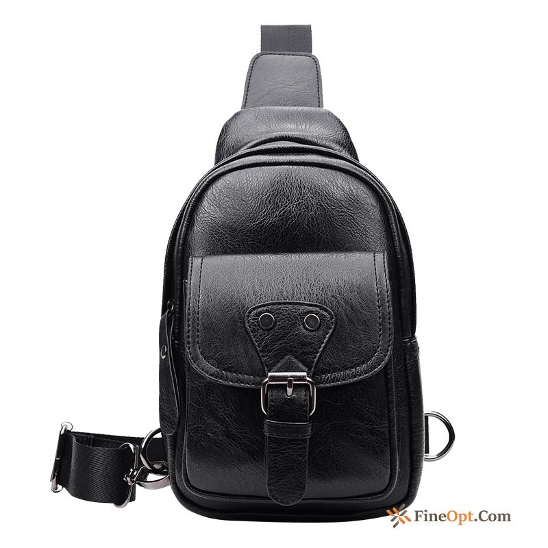 Men's Bags Leisure Sport Small New Messenger Bag Shoulder Bag Online