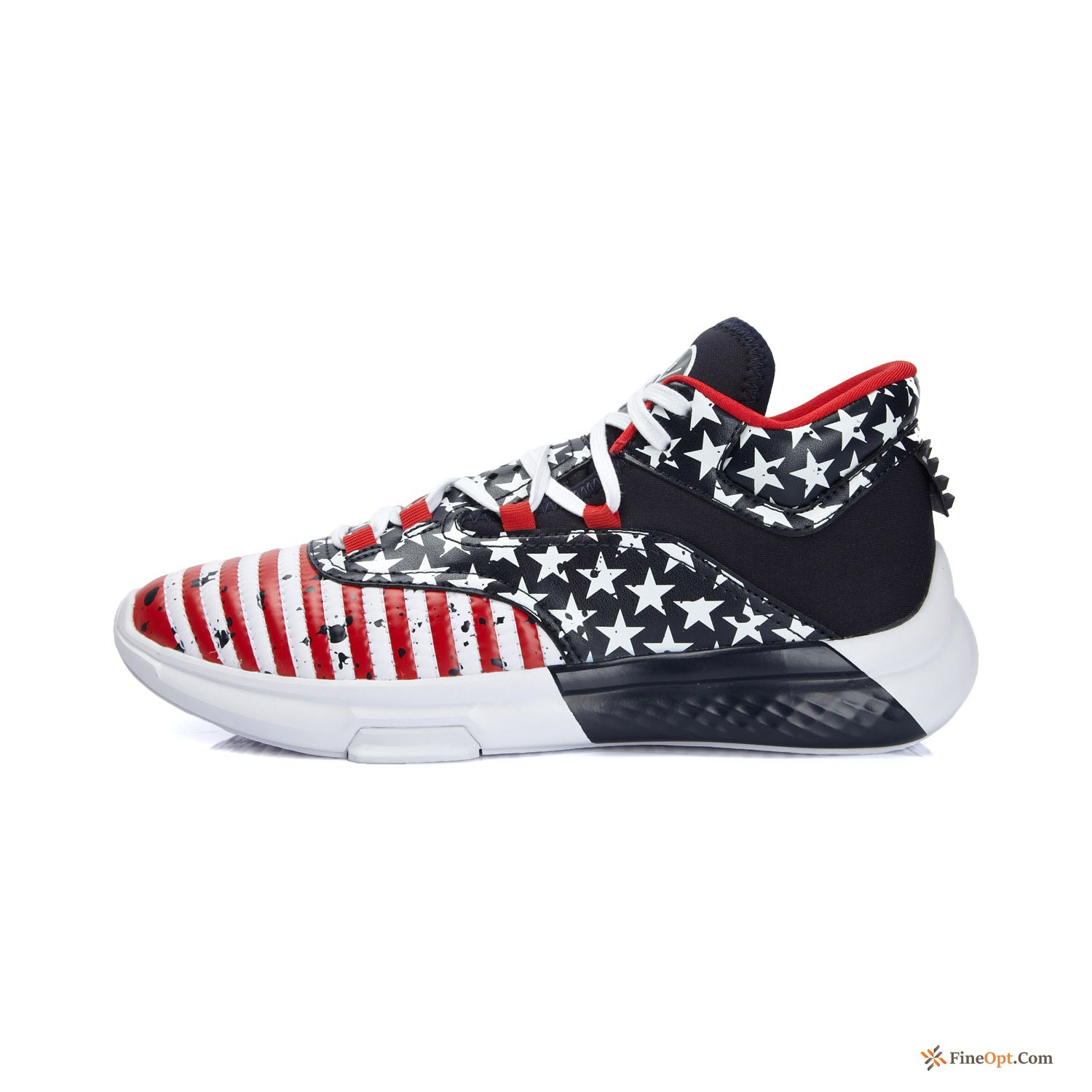 Men's Basketball Culture Athletic Shoes Causal Shoes Basketball Shoes Discount