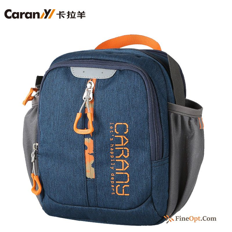 Messenger Bag Small Sport Vertical Section Tourism Men Backpack Shoulder Bag Online