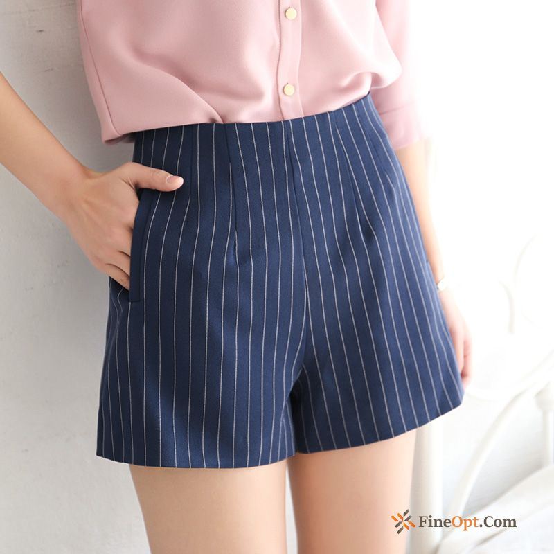 Pants High Waist New Short Pants Summer Leisure Fashion Shorts