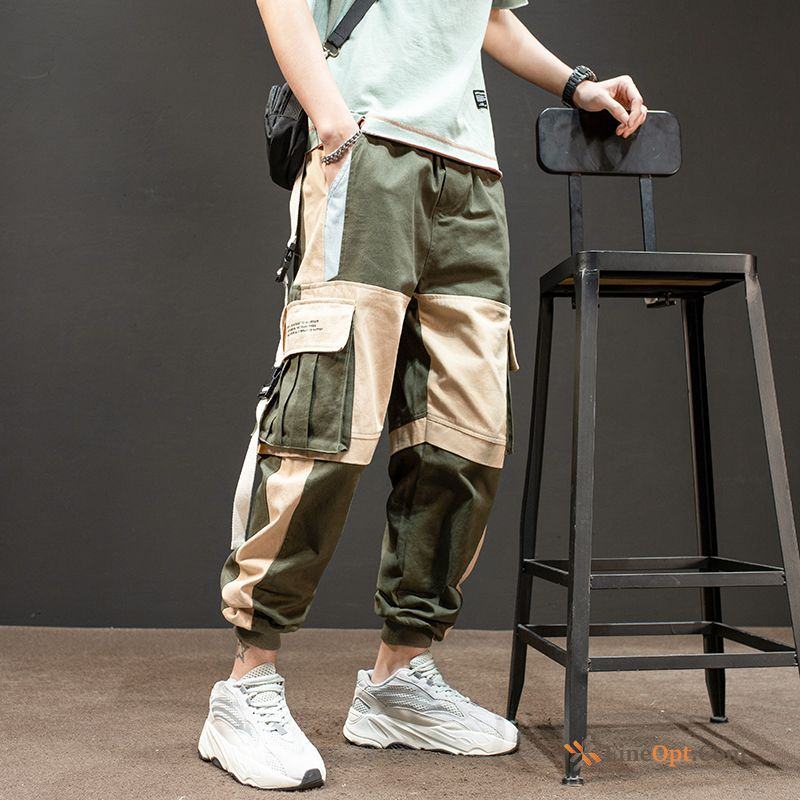 Pants Pants Cargo Tight Trend Brand New Hip Hop Cargo Pants Online