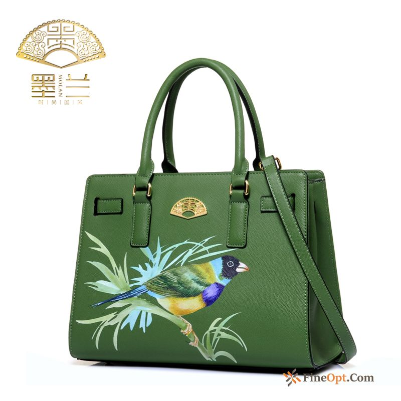 Printing Messenger Bag Women Fashion Handbag New