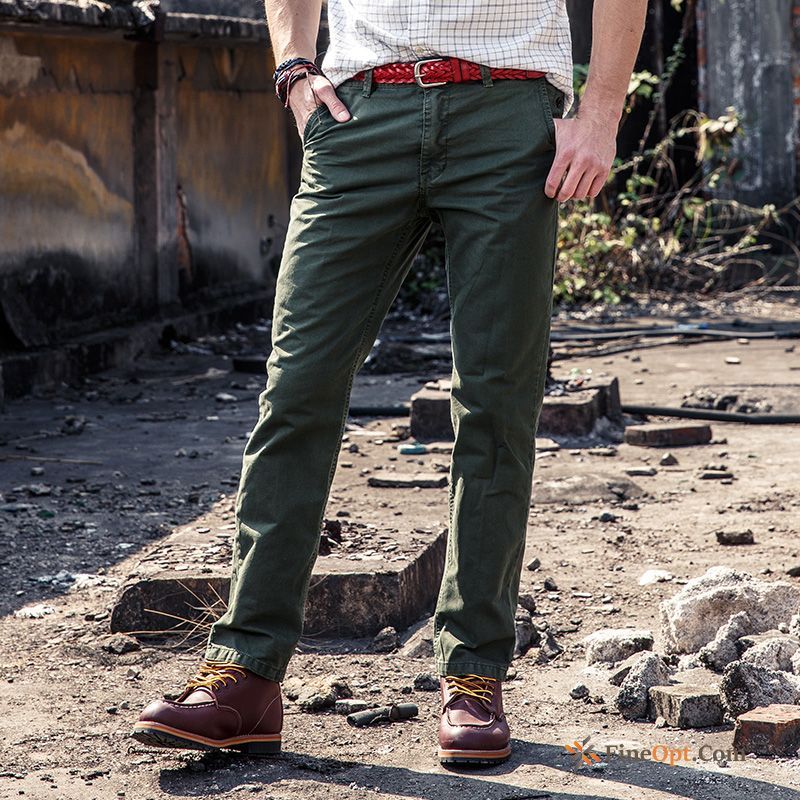 Pure Outdoor Slim Skinny Pants Large Size Spring Online
