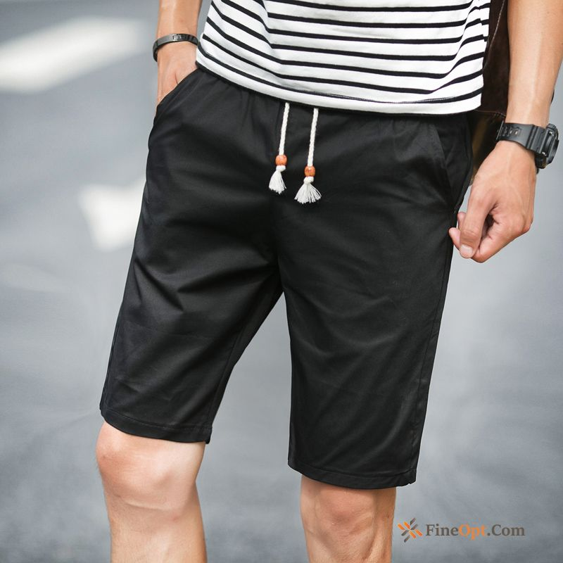 Shorts Leisure Summer Pants Beach Skinny Trend