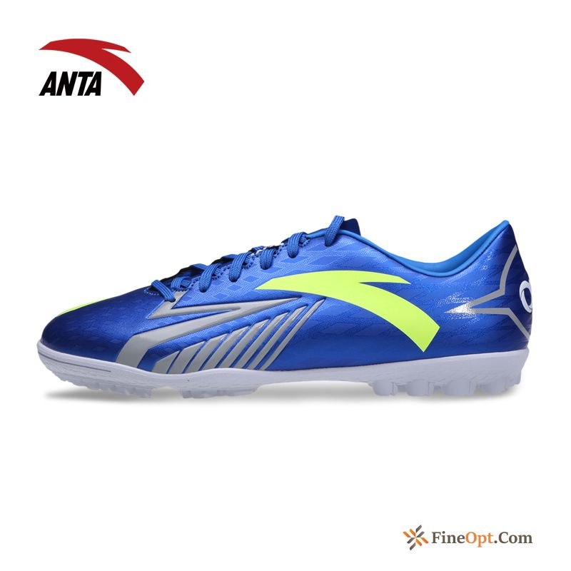 Soccer Shoes Broken Nails Technology Tf Men's Athletic Shoes Pink Cleats