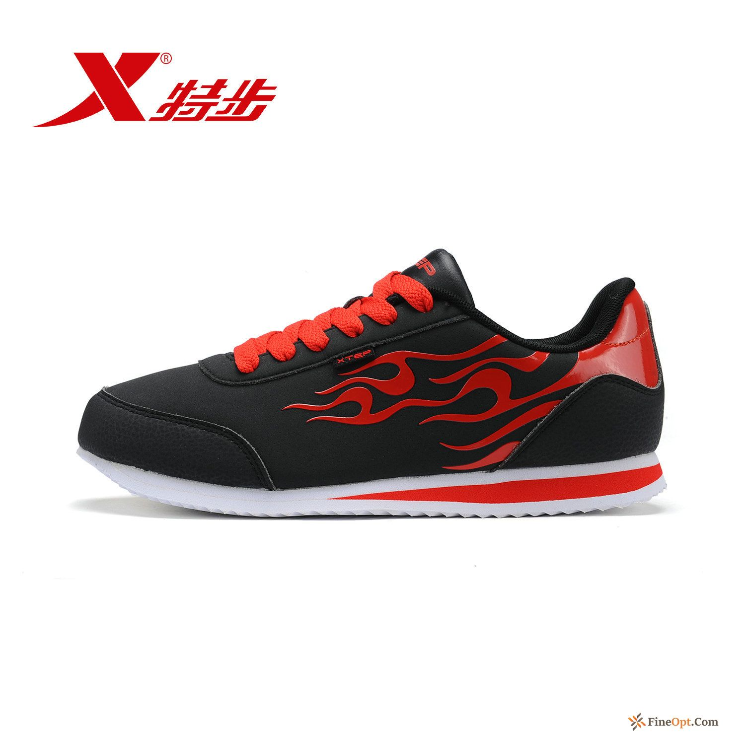 Spring Causal Shoes Classic Genuine Men's Athletic Shoes Running Shoes Online