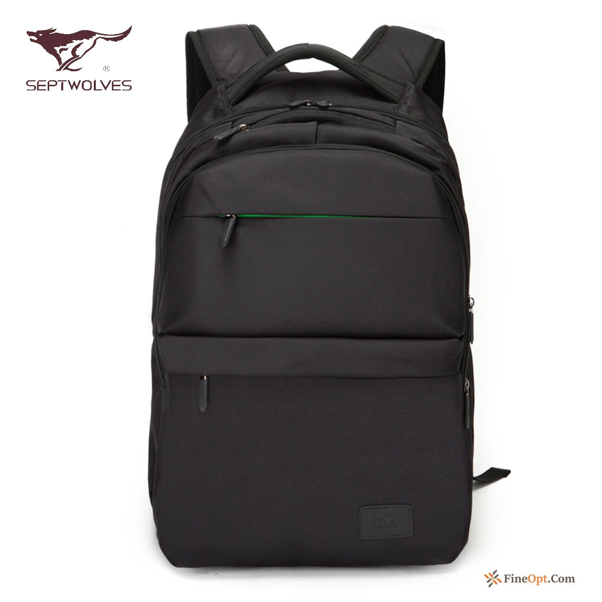 Student Backpack Travel Bag School Bag Men's Waterproof Business Backpack