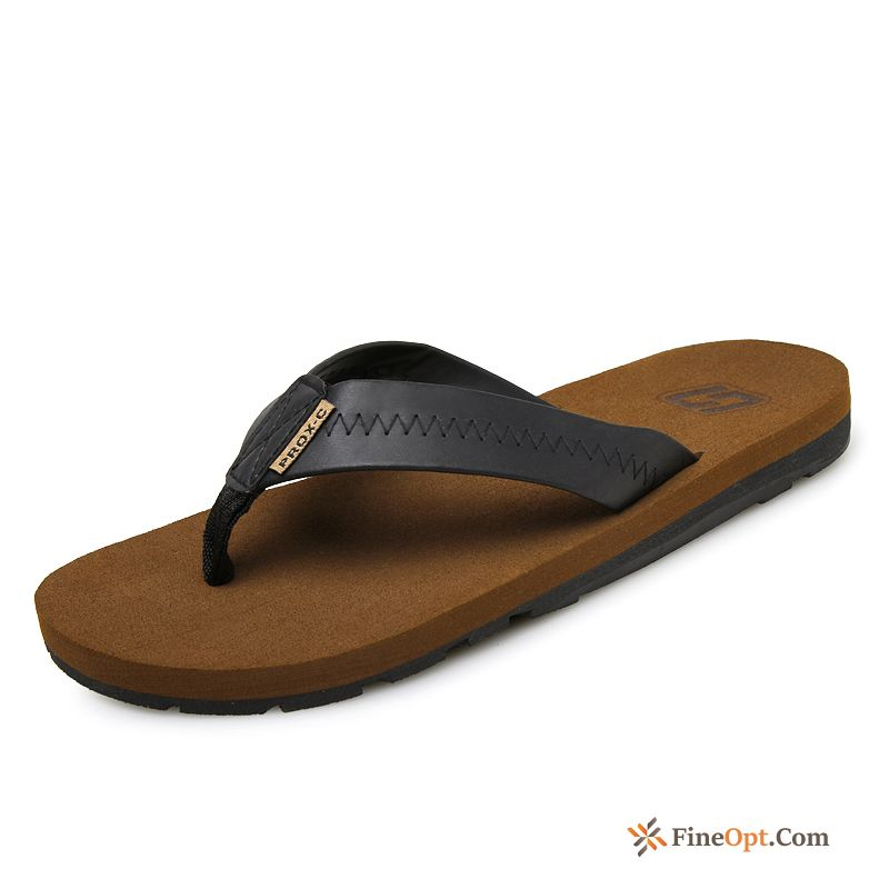 Summer Casual Slippers Daily Mixed