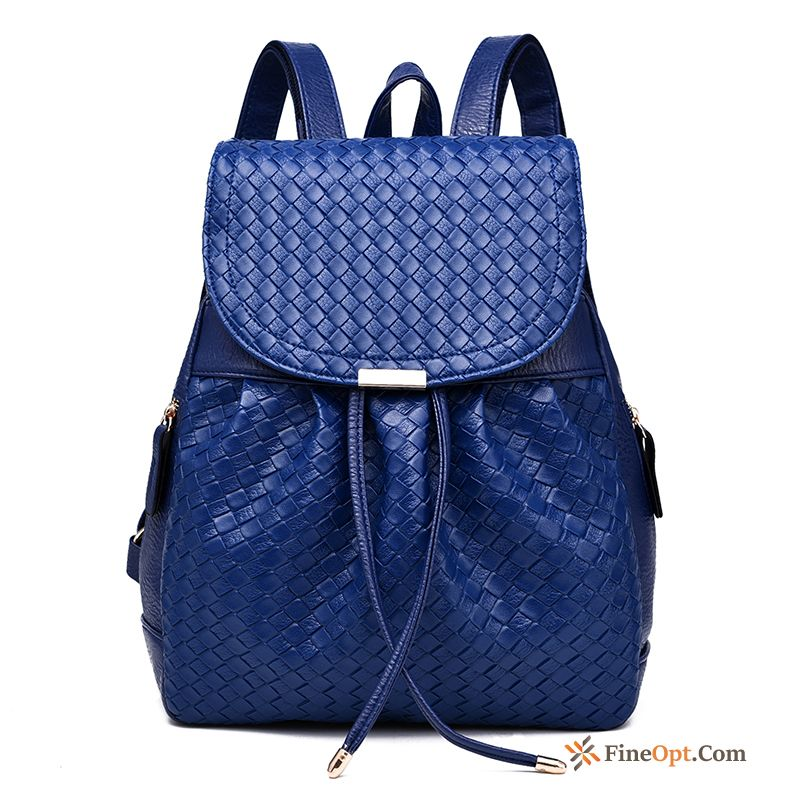 Trend Bags Fashion Simple Women Backpack New Backpack Online