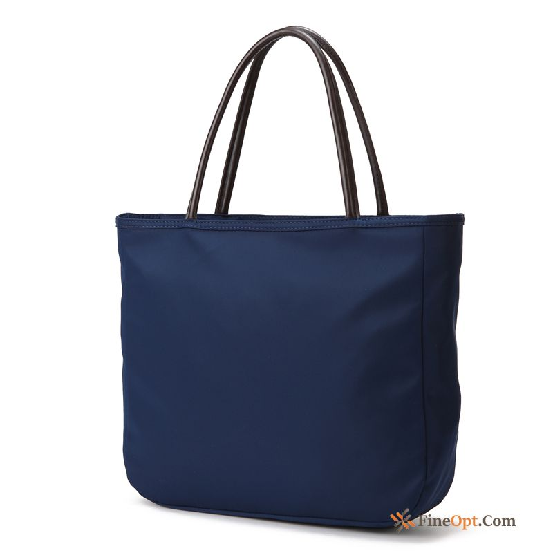 Trend Oxford Work Portable Shoulder Bags All-match Simple Handbag Online