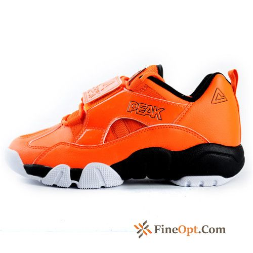 Wear-resisting Men's Boots Low Basketball Spring Breathable Basketball Shoes Discount