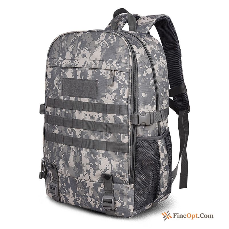 Women Outdoor Travel Camouflage Backpack Student Travel Bag Backpack Online
